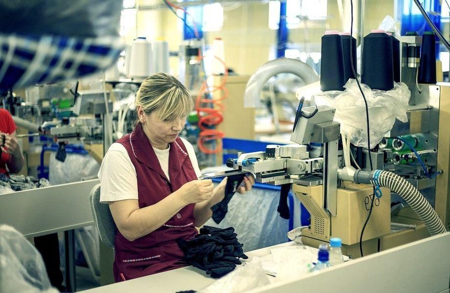 Удмуртские компании будут поставлять мебель и изделия из трикотажа в Белоруссию