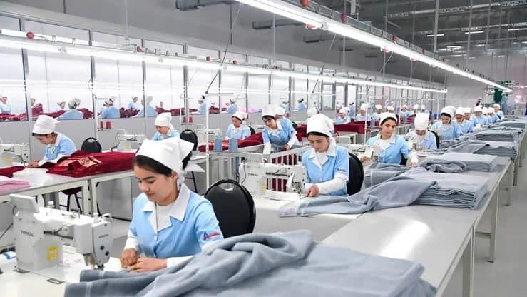 Узбекистан планирует увеличить экспорт текстиля в режиме GSP+