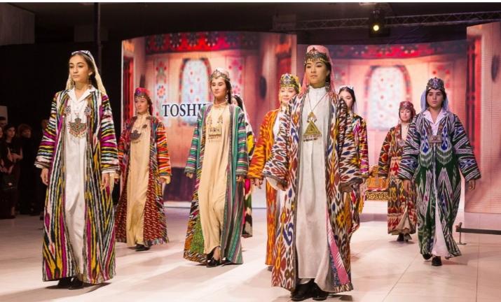 В Ташкенте пройдет модный показ «Национальная одежда – жемчужина нового Ренессанса»