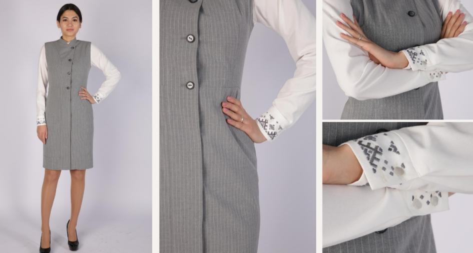 Для чиновников Башкирии ввели дресс-код в этностиле
