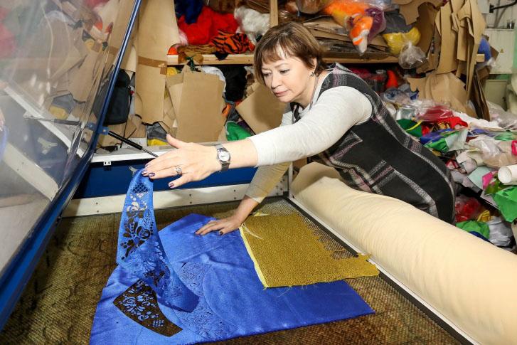 Нижегородская компания выпустит коллекцию одежды с символикой города