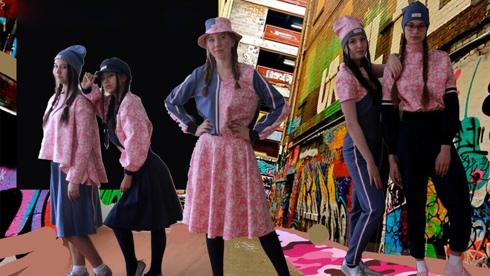 Фестиваль детской моды «Жар-птица» состоится в Челябинске