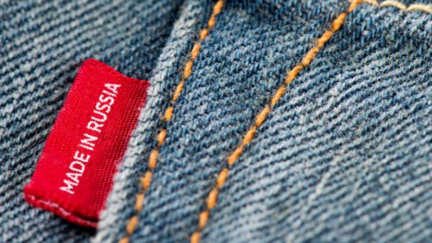 Одежду из Краснодарского края экспортируют в Швейцарию и Литву