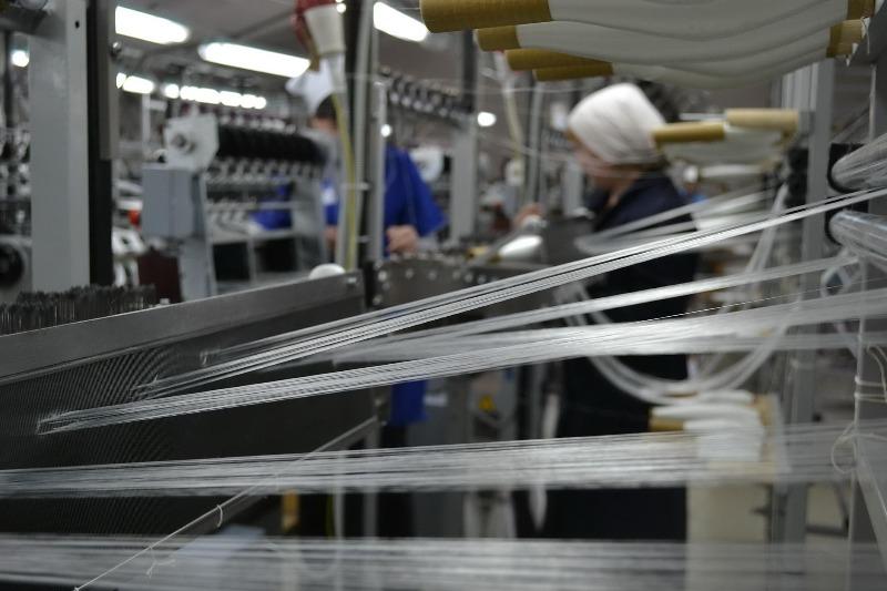 Ивановские предприятия увеличат экспорт текстиля в страны дальнего зарубежья