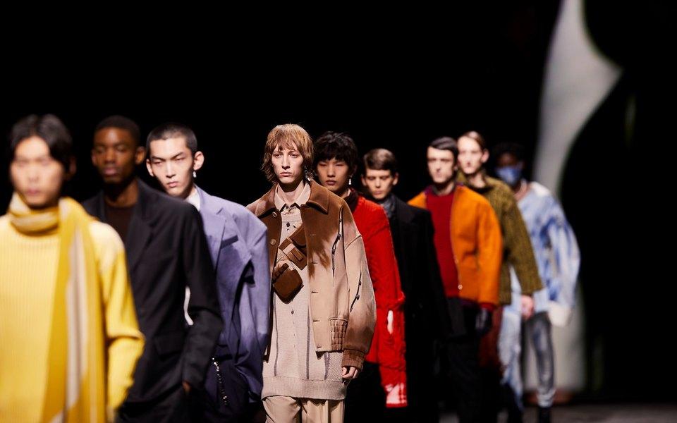 Неделя моды в Лондоне пройдет в онлайн-формате