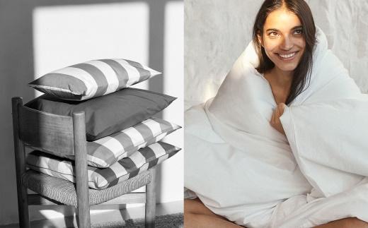 Компания Mango выпустит первую коллекцию текстиля и изделий для дома