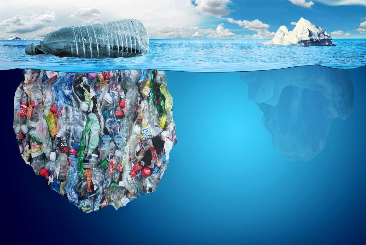 Источник большей части микропластика в океане – одежда
