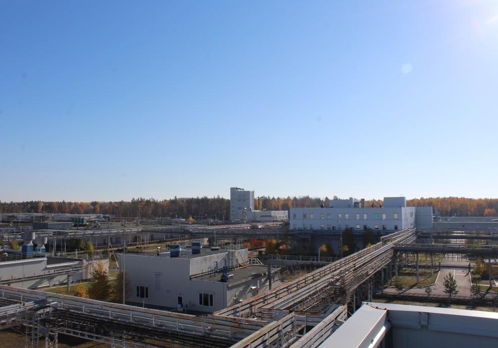 Пензенский завод по уничтожению химоружия будет выпускать текстиль