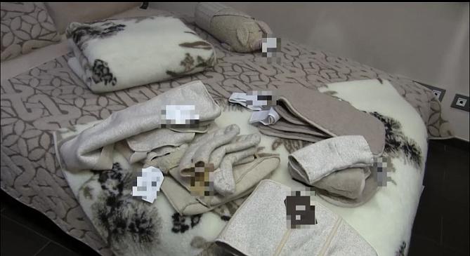 Сотрудников компании  Sonno  Bella подозревают в мошенничестве при продаже текстиля