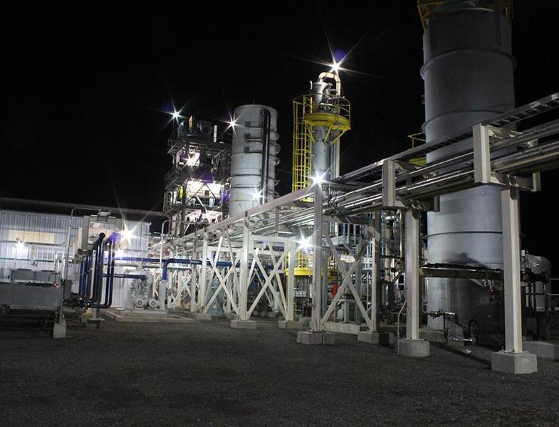В Испании использованные маски и перчатки переработали в топливо