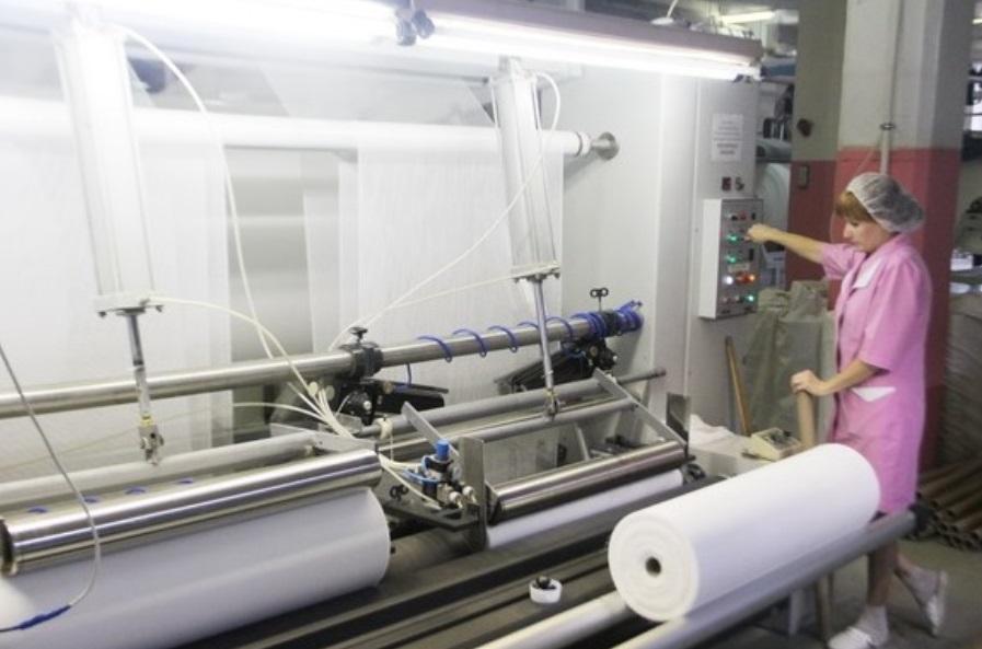 Резидентами ТОСЭР «Наволоки» стали еще два текстильных предприятия Ивановской области
