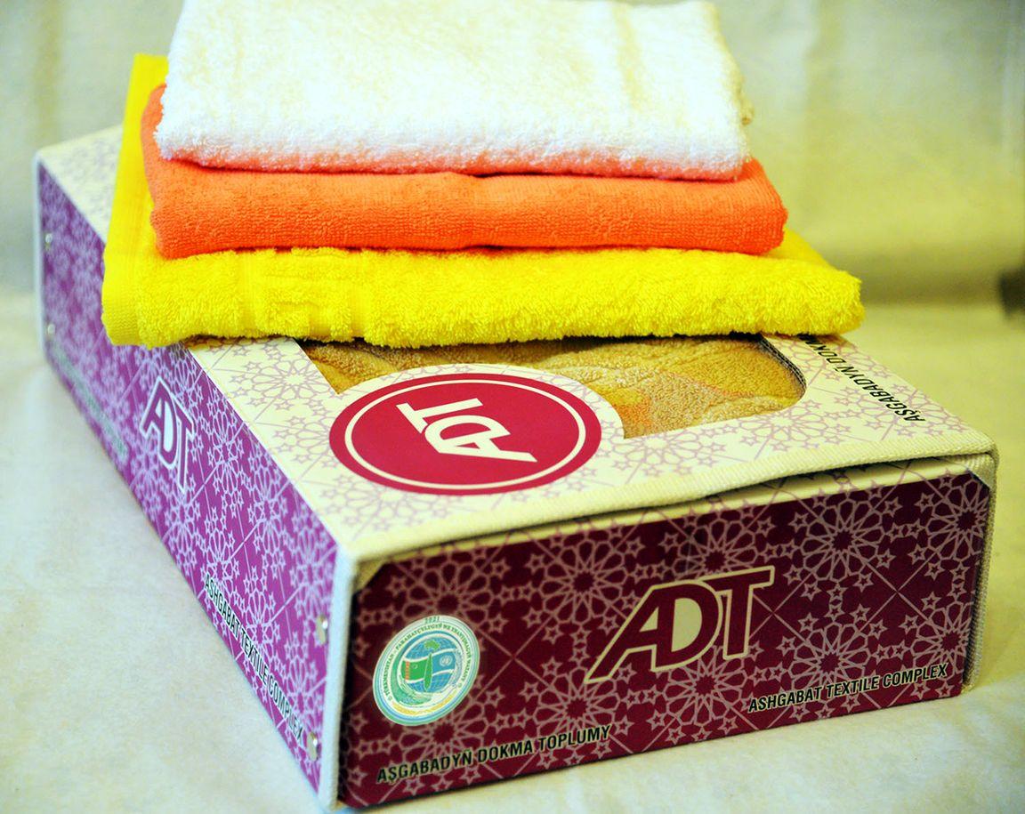 В Туркменистане разрабатывают онлайн-площадку для продажи текстиля