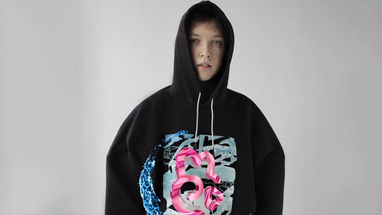 Esthetic Joys анонсировал выпуск коллекции одежды с эффектом дополненной реальности