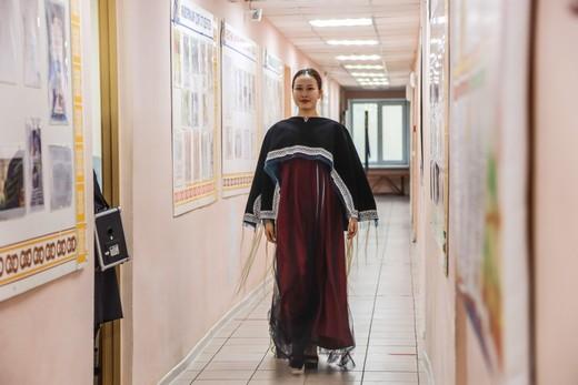 В Якутии проходит чемпионат «Молодые профессионалы»