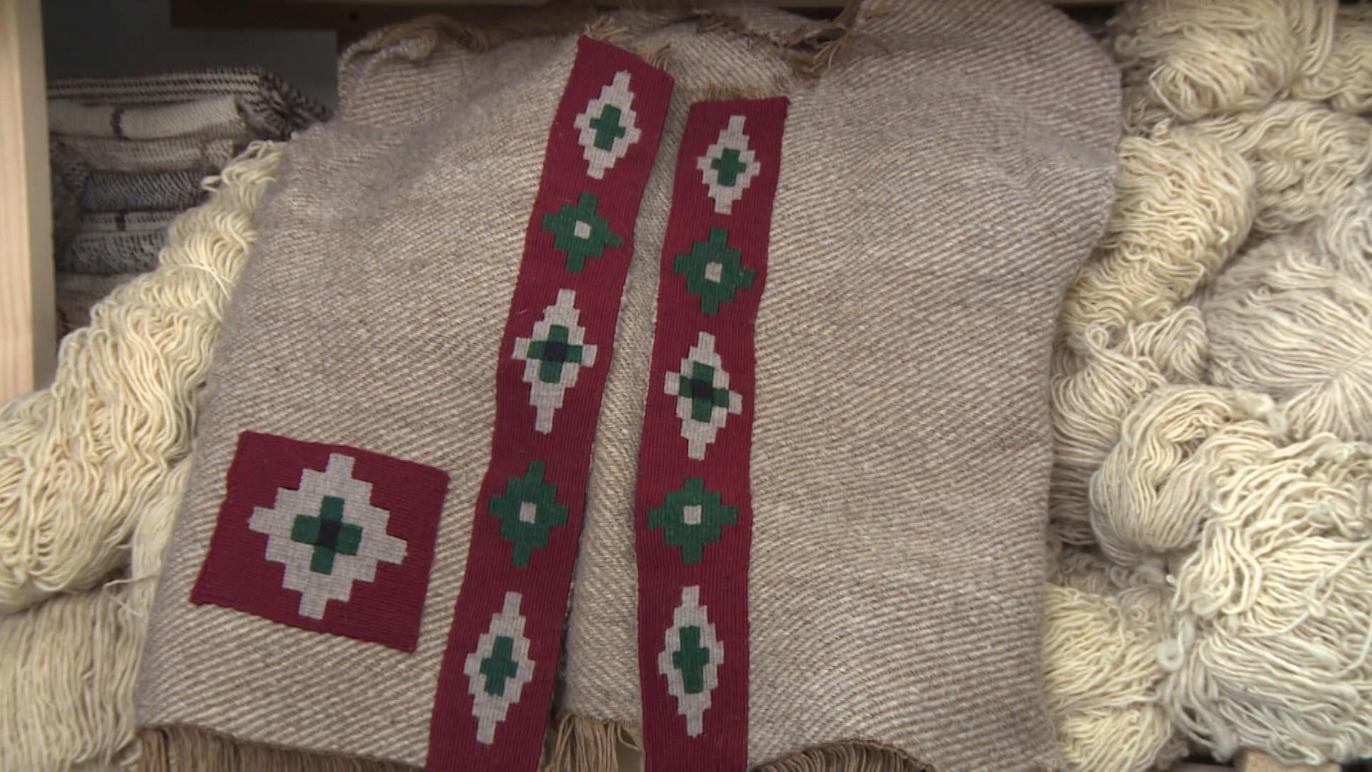 В Армении возрождают производство текстиля из овечьей шерсти