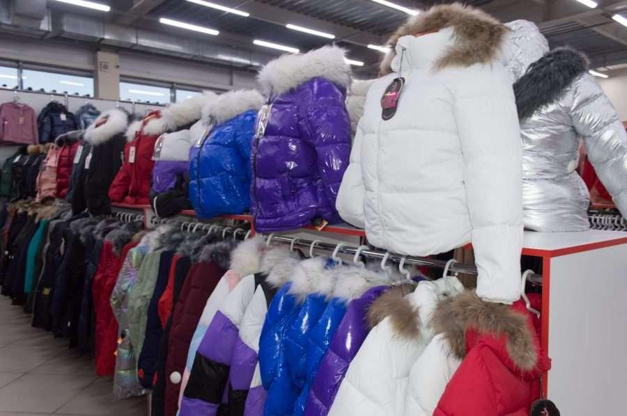Кемеровские таможенники изъяли контрафакт на 11 миллионов рублей