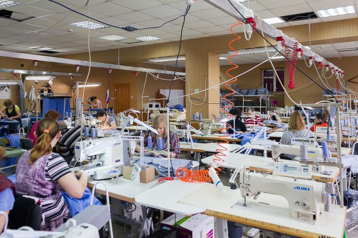 Сотрудники краснодарской швейной фабрики не могут получить зарплаты