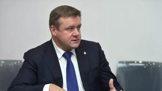 Рязанская область планирует развивать взаимодействие с Индией в сфере легкой промышленности