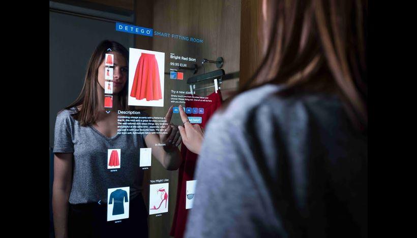 К 2024 году в России запустят сервис онлайн-подбора одежды