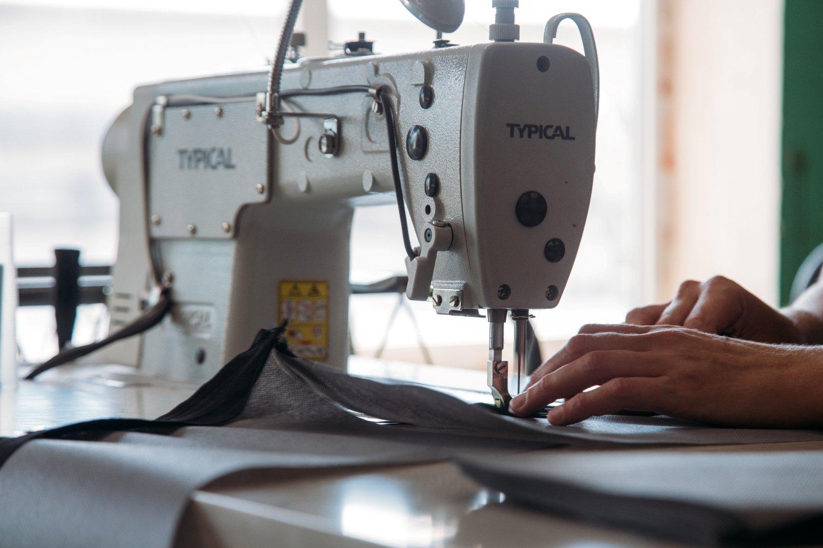 В Иванове закрыли швейных цех компании «Ивушка»