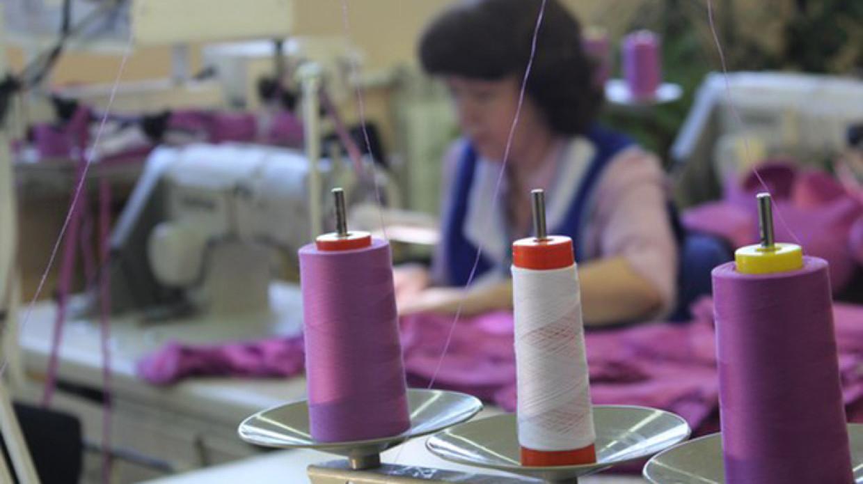Швейные фабрики Владимирской области находятся на грани банкротства