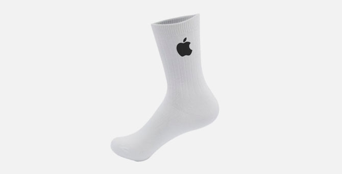 Apple получила патент на технологию «умной» одежды