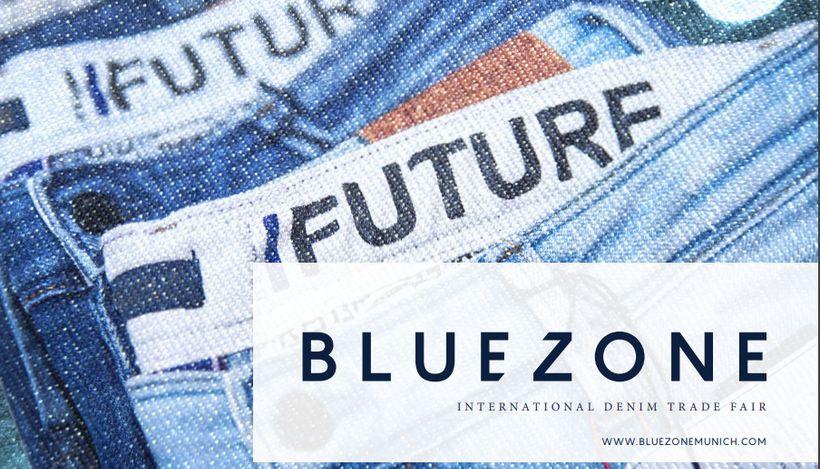 Международная выставка денима Bluezone запустила платформу для объединения джинсового сообщества