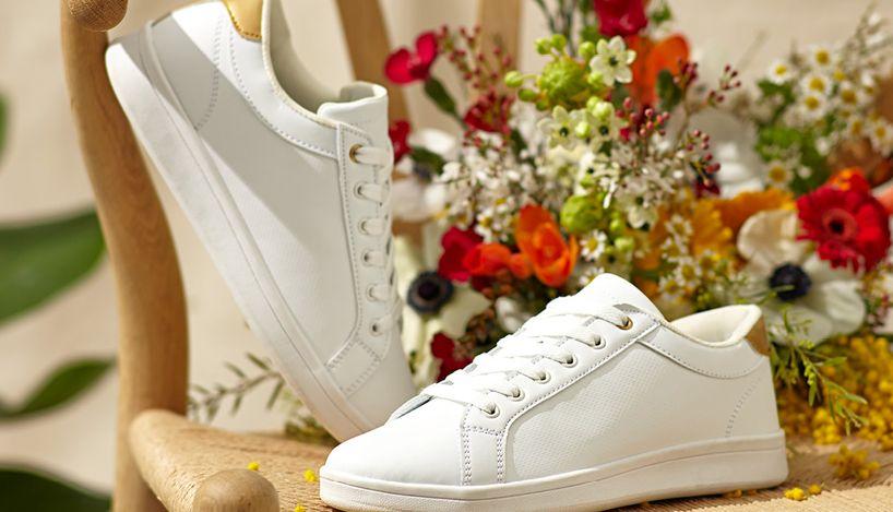 Обувь и сумки bonprix получили сертификат организации PETA