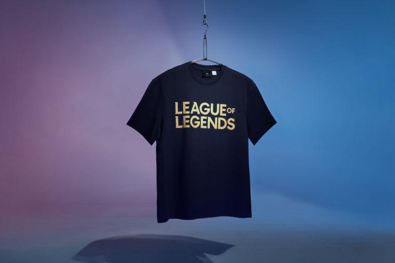 H&M выпустил коллекцию одежды по мотивам игры League of Legends