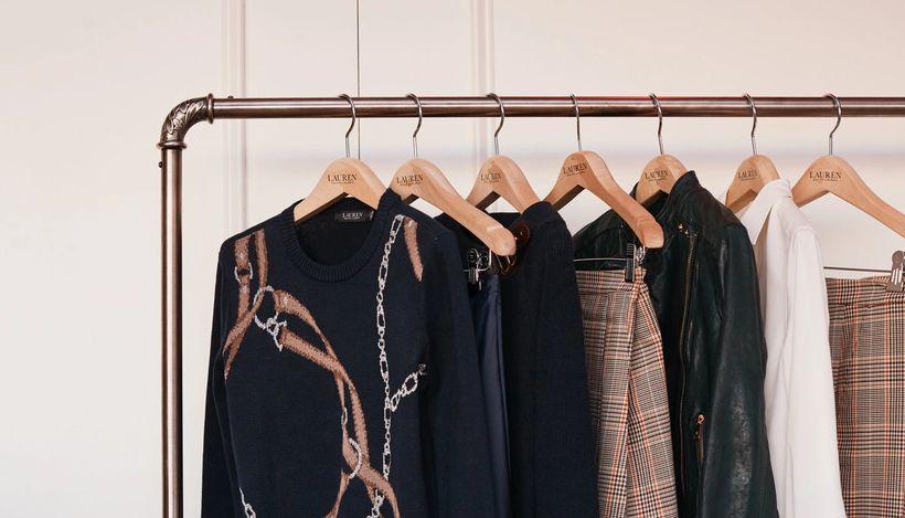 Ralph Lauren запустил подписку на аренду одежды и аксессуаров