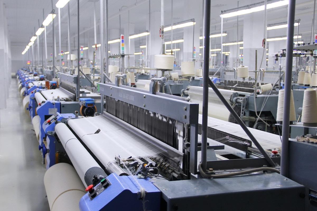 В ТОСЭР «Наволоки» вошли еще четыре компании легпрома