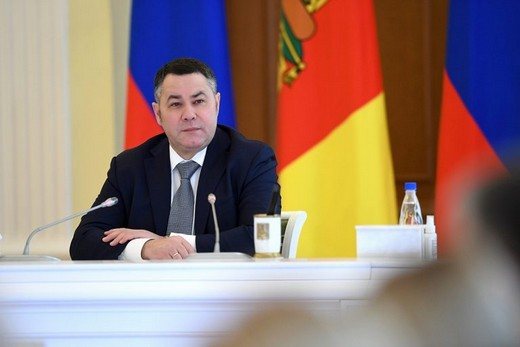 В Тверской области намерены уделить особое внимание льноводству