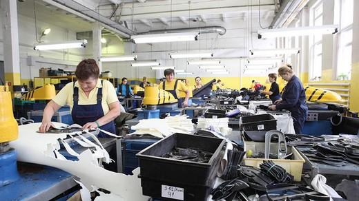 В Узбекистане будут производить чувашские защитные одежду и обувь