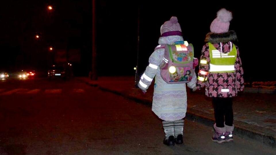 В Мосгордуме состоялся круглый стол по теме использования светоотражателей на детской одежде