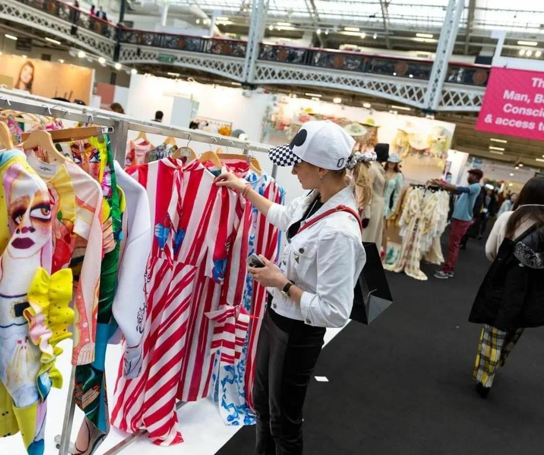В «Экспоцентре» состоится Неделя швейных производств