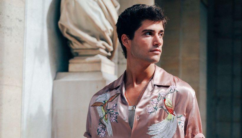 В Великобритании запустили онлайн-платформу по аренде мужской одежды