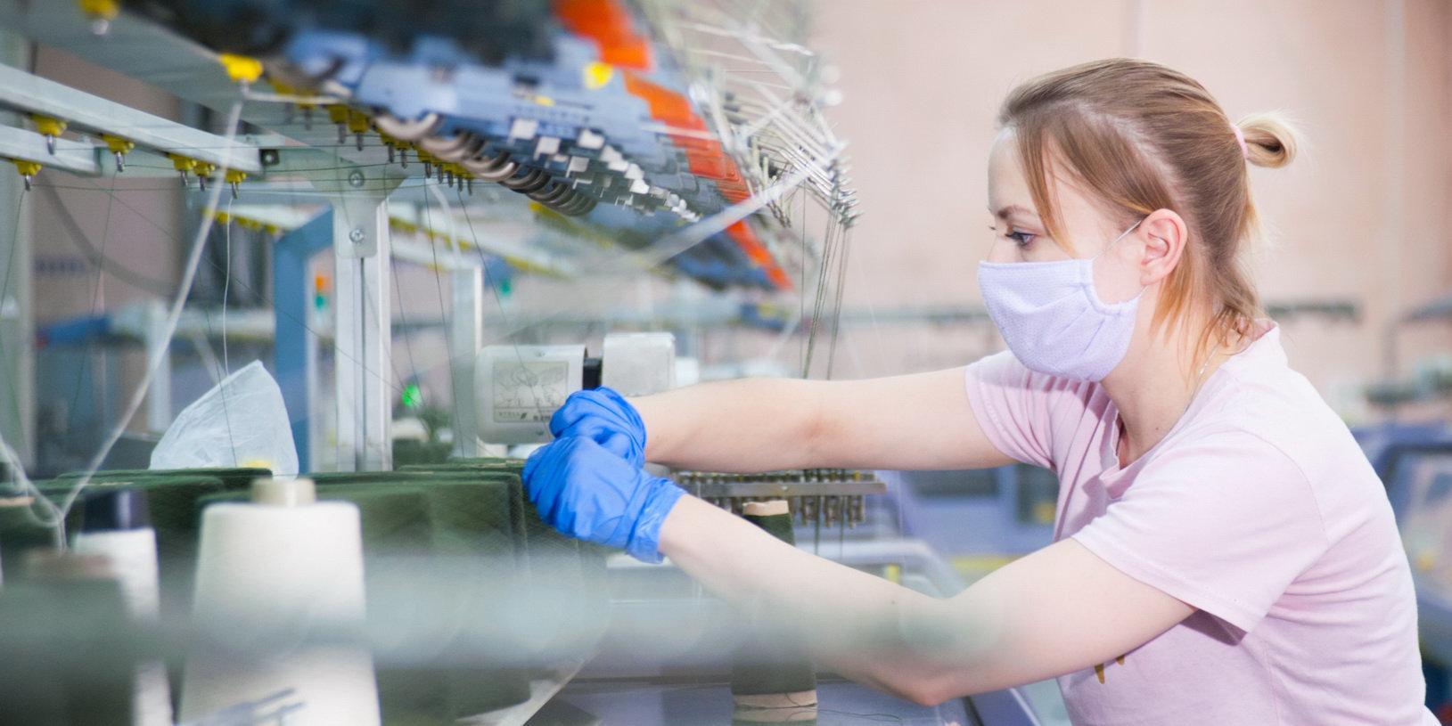 Три учебных заведения Ивановской области будут готовить специалистов для трикотажного производства