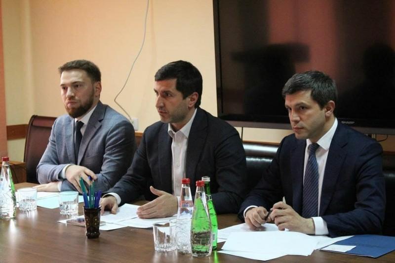 В Минпромторге Дагестана состоялось собрание с представителями обувной отрасли