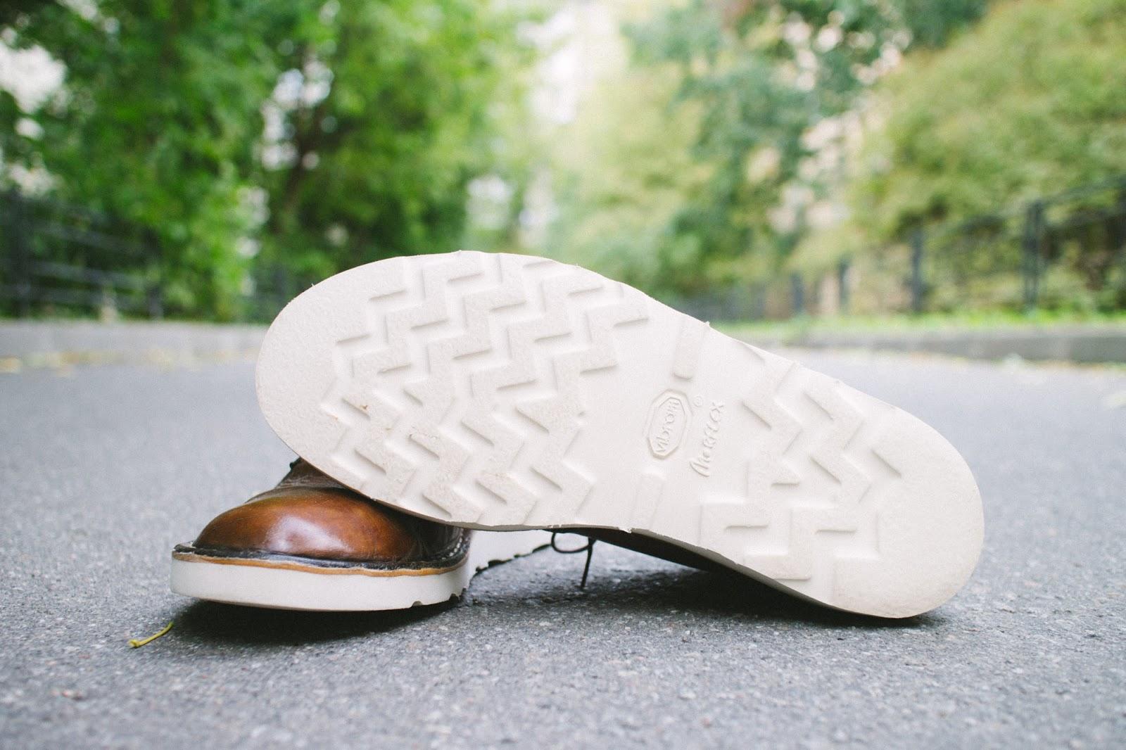 В Португалии работают над проектом по созданию антивирусной подошвы для обуви