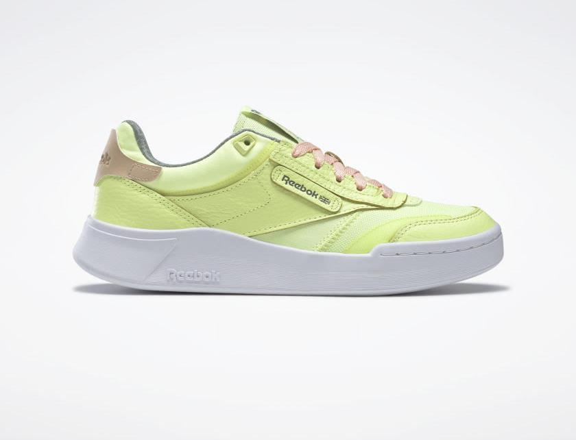 Reebok представил новые экологичные кроссовки