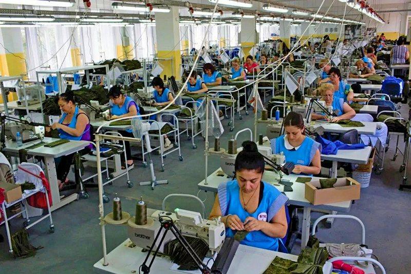 Узбекистан профинансирует создание швейной фабрики в СЭЗ «Бишкек»
