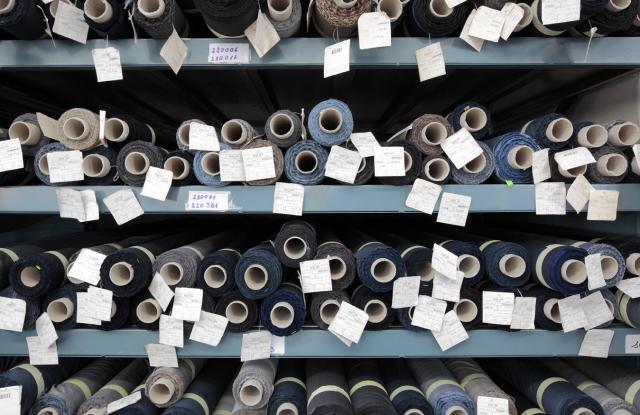 Текстильную отрасль Италии может спасти устойчивое развитие