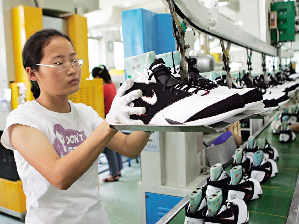 Китайские потребители начали бойкотировать товары H&M, Adidas и Nike