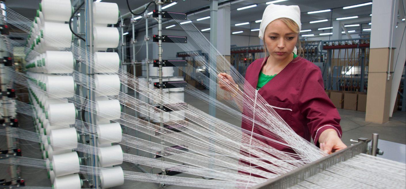 В Ивановском Политехническом Университете прошло совещание по вопросам развития текстильной и швейной промышленности