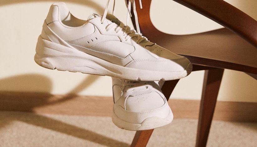 Mango представил коллекцию мужской спортивной одежды