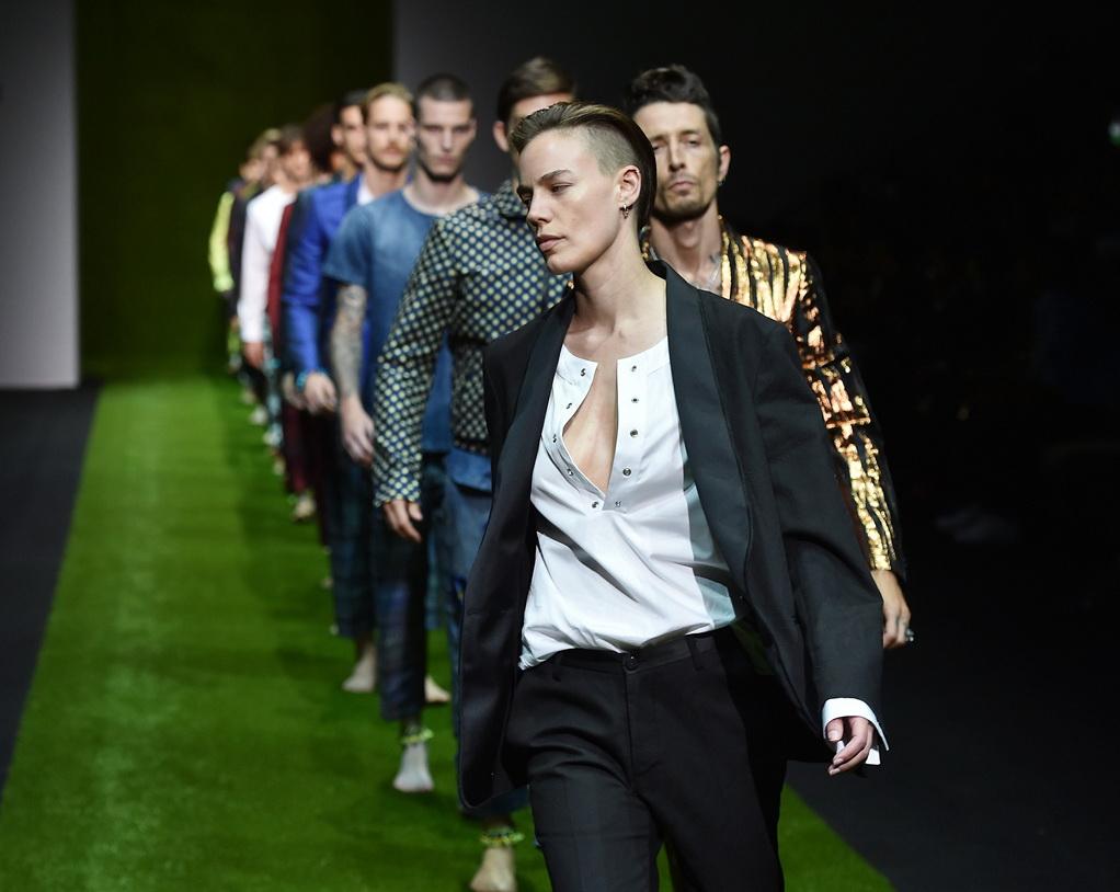 Мужская Неделя моды в Милане пройдет в цифровом формате