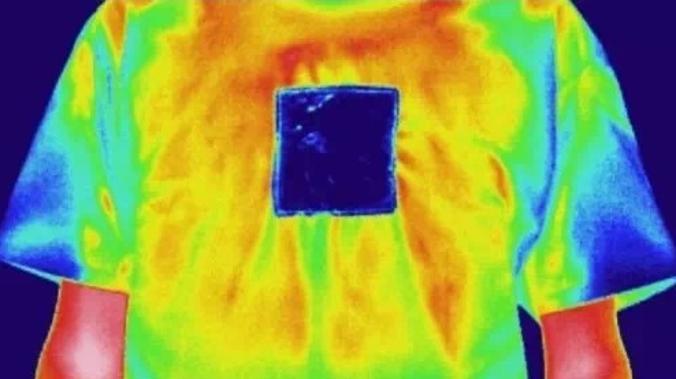 Ученые разработали ткань, которая обладает согревающим и охлаждающим эффектом