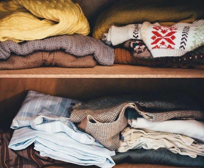 В Петрозаводске пройдет благотворительная акция по сбору одежды для нуждающихся