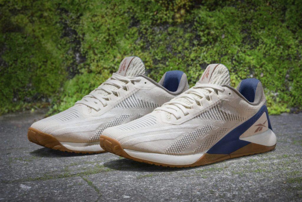 Reebok представил обновленные кроссовки из растительного сырья
