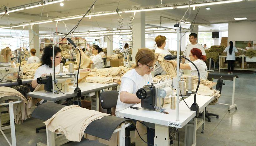 «Военторг» запустил производство в Северной Осетии
